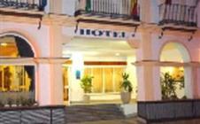 Hotel Peña de Arcos