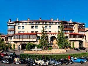 Hotel & Spa Balfagon