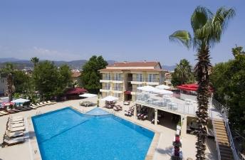 Hotel Sevi Classic