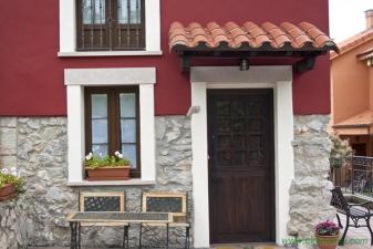 Apartamentos Rurales El Requexu