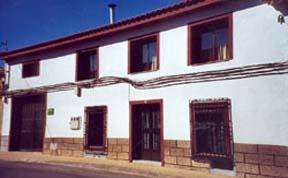 Casa Rural Los Emilietes