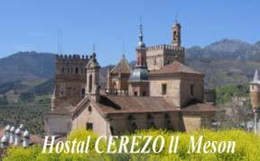 Hostal Cerezo II Meson